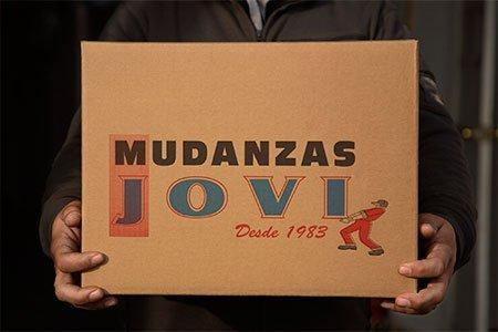 Cajas de cartón para embalaje de tu mudanza