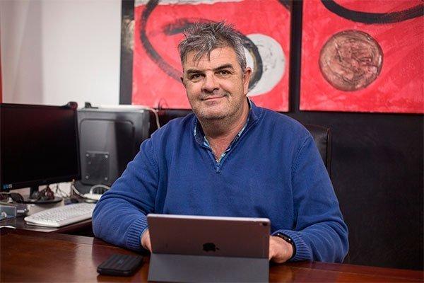 José Guerola