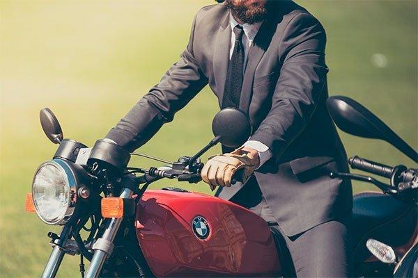 Transporte de motos España y Europa