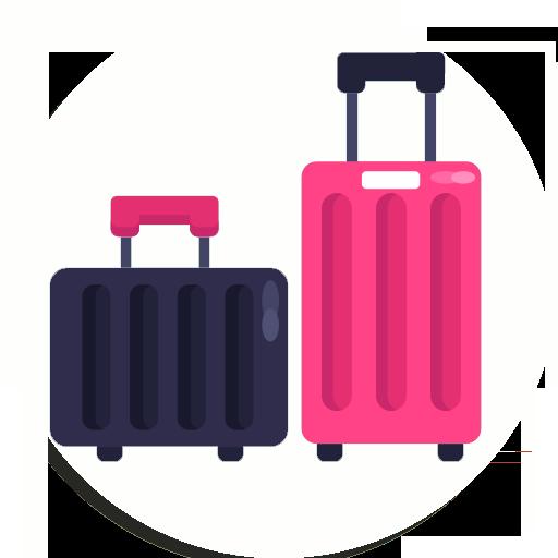 Traslado equipaje