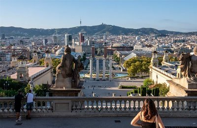 Portes y Mudanzas en Barcelona