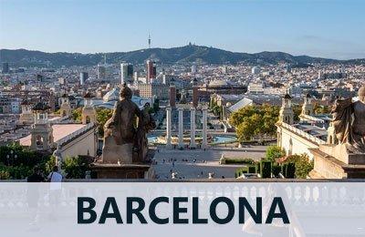 Servicio de mudanzas para Barcelona