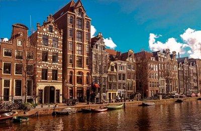 Portes y Mudanzas en Países Bajos