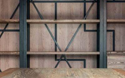 ¿Cómo guardar muebles en un trastero?