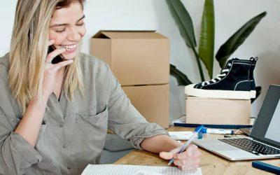 Cómo hacer tu mudanza de oficina con éxito