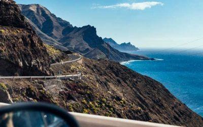 Cómo mudarse a Canarias